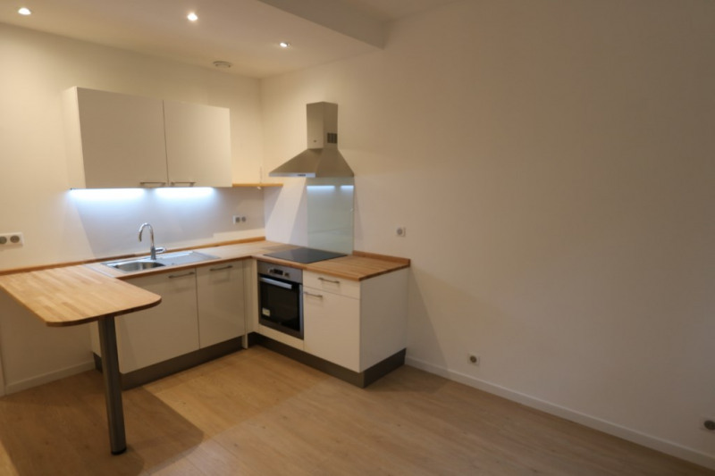 Vente appartement Nice 183 000€ - Photo 4