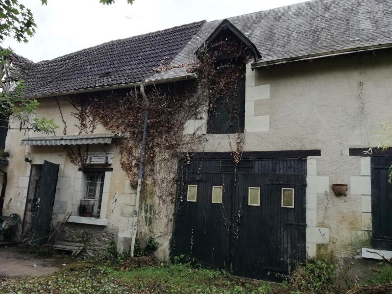Vente maison / villa Pont boutard 77000€ - Photo 4