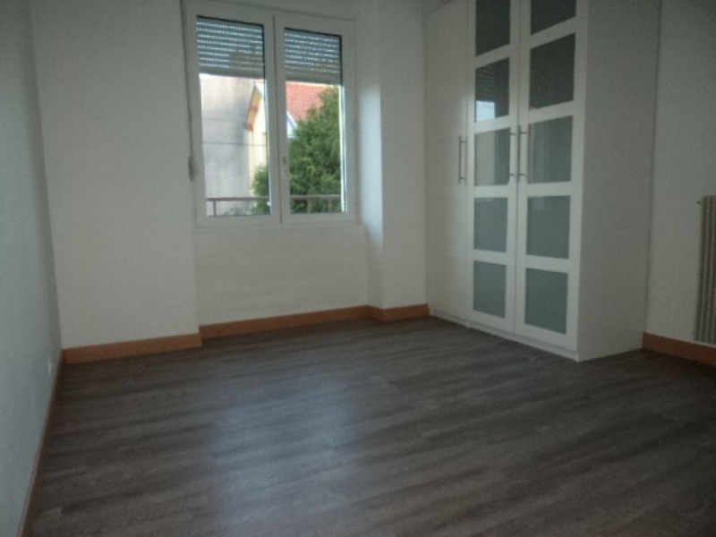 Rental apartment Brest 440€ CC - Picture 9