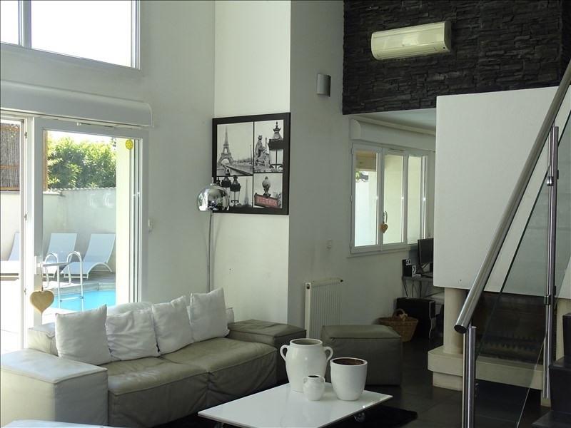 Vente maison / villa Herblay sur seine 689000€ - Photo 4