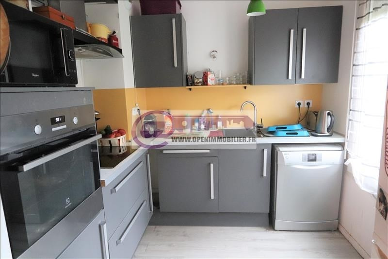 Sale apartment Montmagny 189 000€ - Picture 3