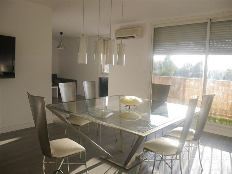 Vente appartement Rognac 218000€ - Photo 2
