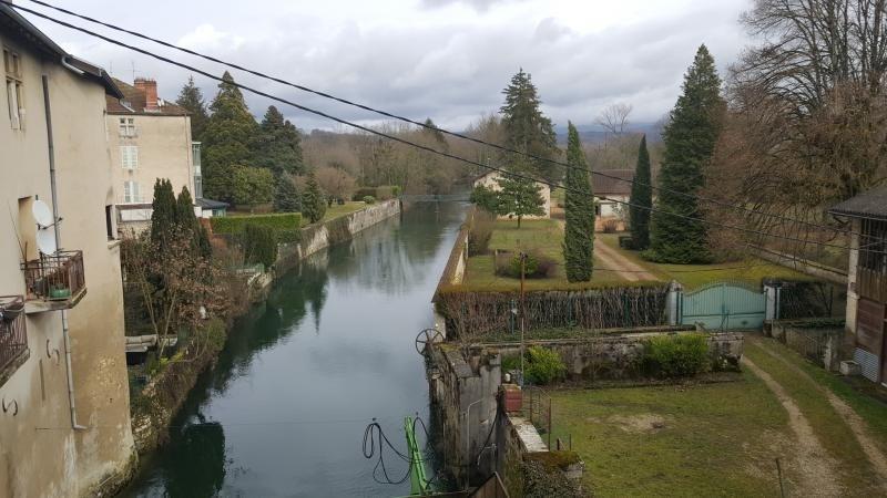 Sale apartment Pont-d'ain 128000€ - Picture 1
