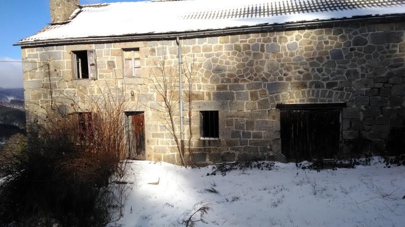 Vente maison / villa Devesset 70000€ - Photo 7