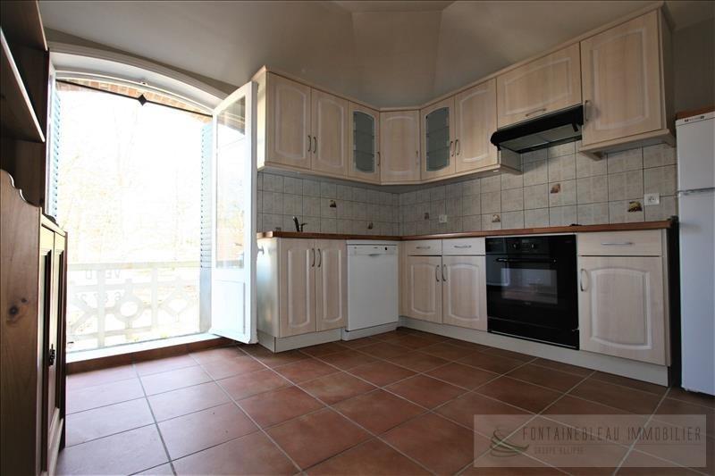 Vente appartement Bourron marlotte 148000€ - Photo 5