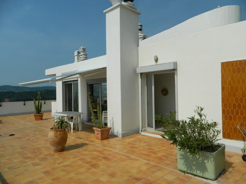Vente de prestige appartement Le lavandou 1 289 600€ - Photo 2