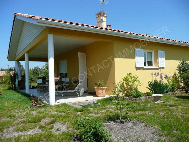 Vente maison / villa Mont de marsan 195000€ - Photo 9