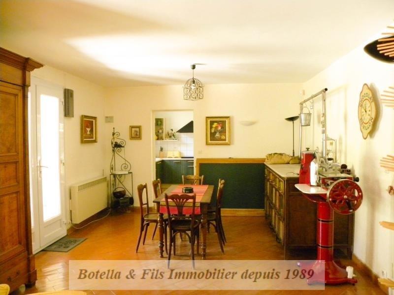 Venta  casa Goudargues 325000€ - Fotografía 4