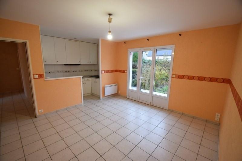 Venta  casa Canisy 171000€ - Fotografía 2