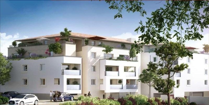Sale apartment Boucau 150000€ - Picture 1