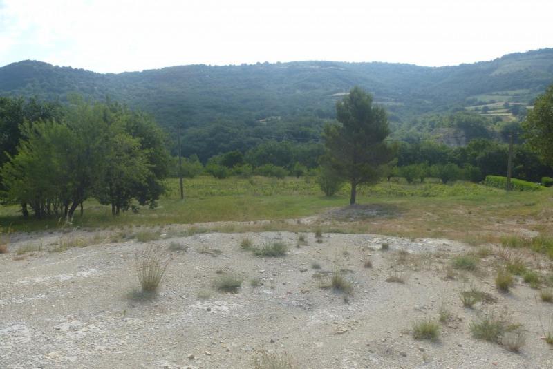 Vente terrain Lussas 69000€ - Photo 3