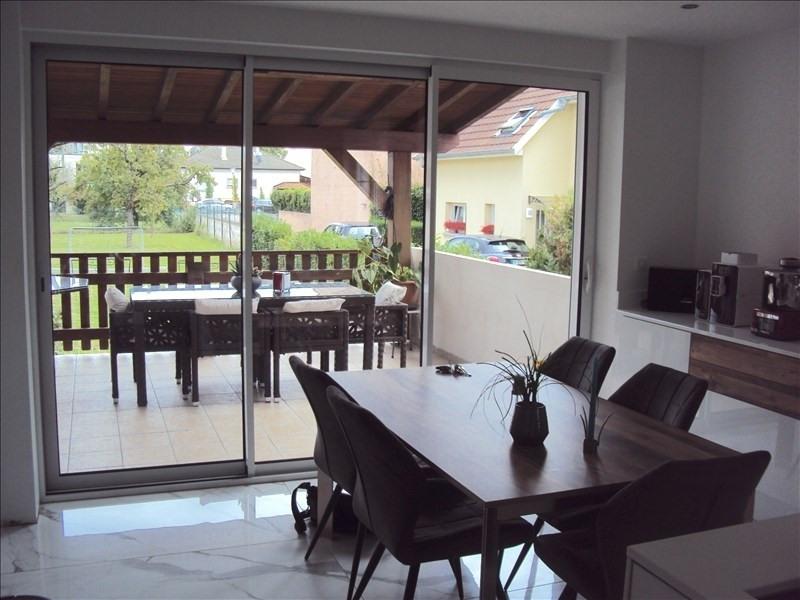 Sale house / villa Rixheim 446000€ - Picture 2