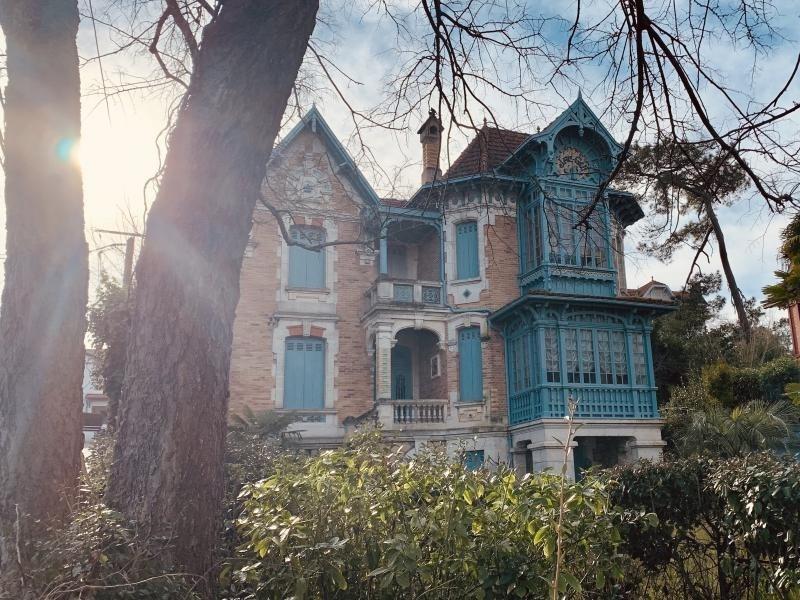Venta de prestigio  casa Arcachon 1660000€ - Fotografía 8