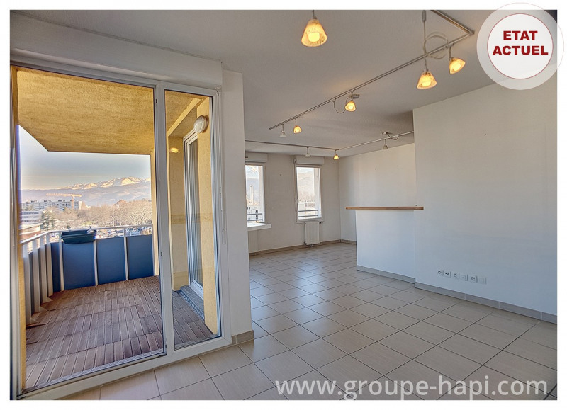 Sale apartment Grenoble 175 000€ - Picture 4