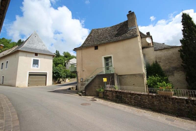 Sale house / villa Bor et bar 34000€ - Picture 2