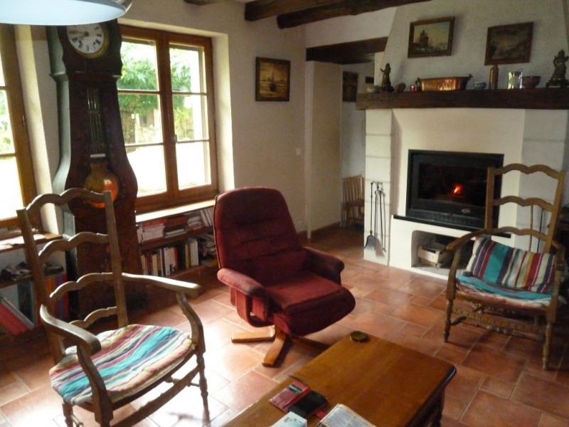Sale house / villa Villedieu le chateau 212000€ - Picture 6