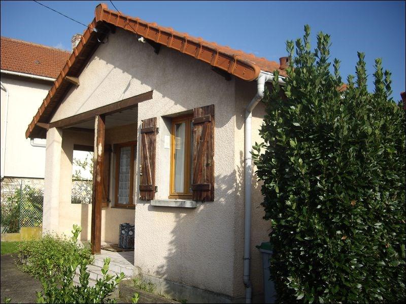 Location maison / villa Yerres 735€ CC - Photo 1
