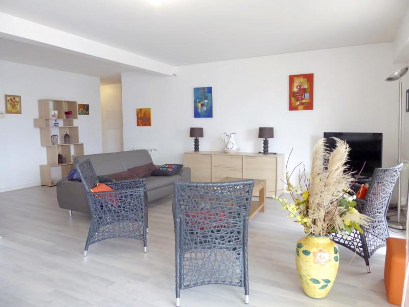 Vente appartement Ciboure 525000€ - Photo 1
