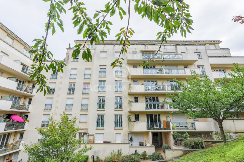 Sale apartment Châtillon 546 000€ - Picture 11