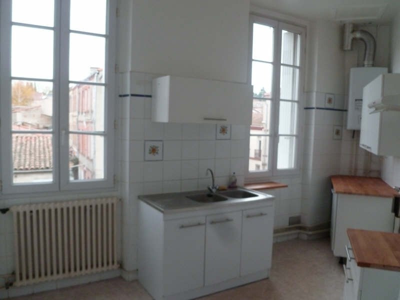 Rental apartment Toulouse 665€ CC - Picture 5