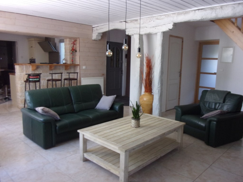 Sale house / villa Saint domineuc 214 000€ - Picture 2