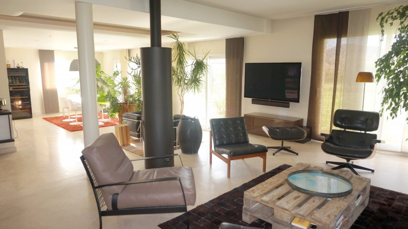 Vente de prestige maison / villa Arthaz pont notre dame 679000€ - Photo 7