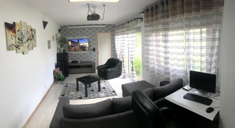 Sale house / villa Peronne 138000€ - Picture 5
