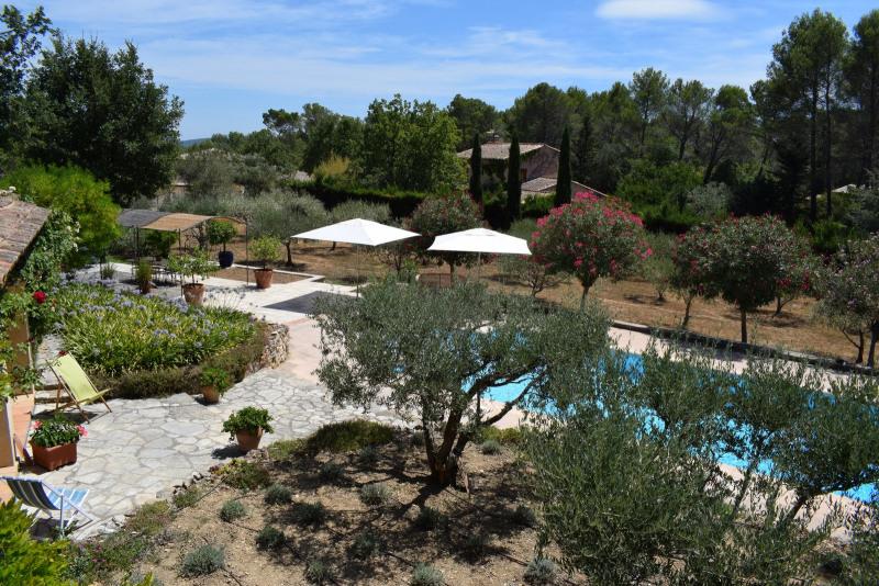 Immobile residenziali di prestigio casa Seillans 895000€ - Fotografia 44