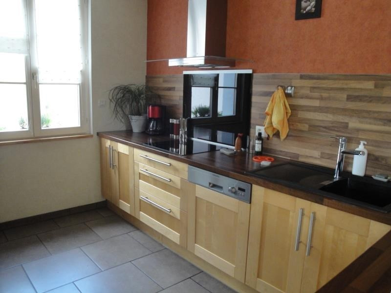 Sale apartment Abbevillers 129 000€ - Picture 1