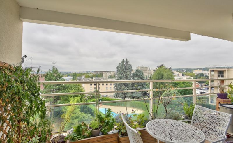 Sale apartment Saint germain en laye 480000€ - Picture 2
