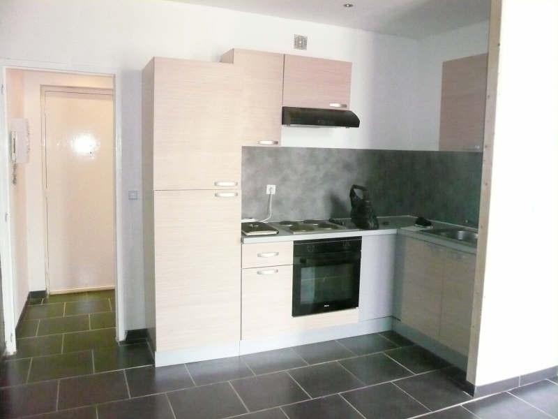 Rental apartment Nimes 650€ CC - Picture 2