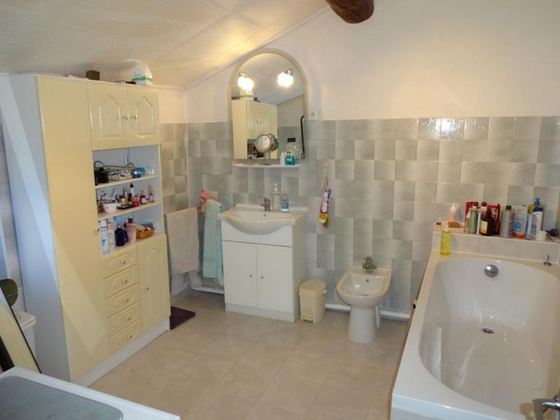Sale house / villa Althen des paluds 318000€ - Picture 8