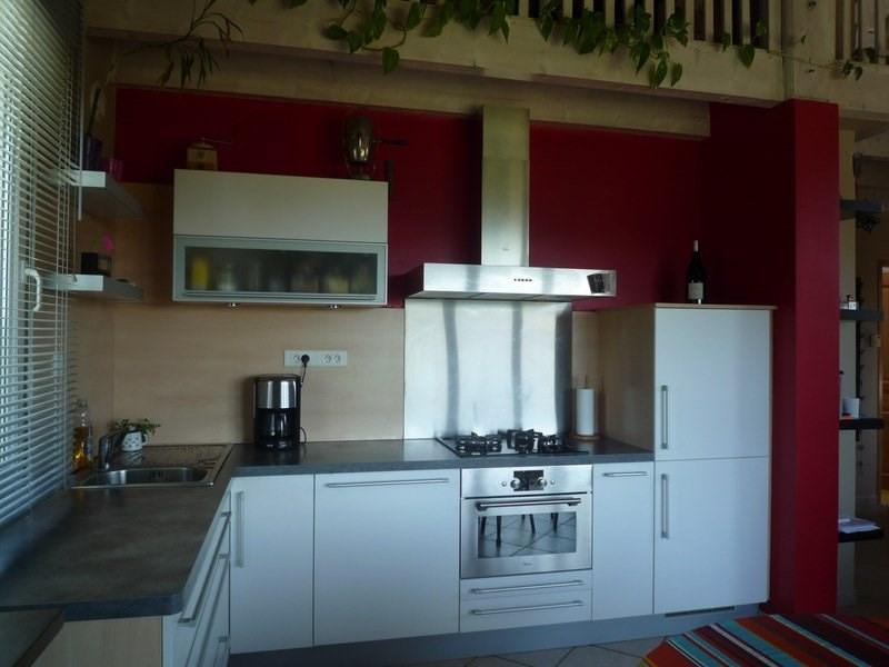 Vente maison / villa St agreve 349000€ - Photo 4