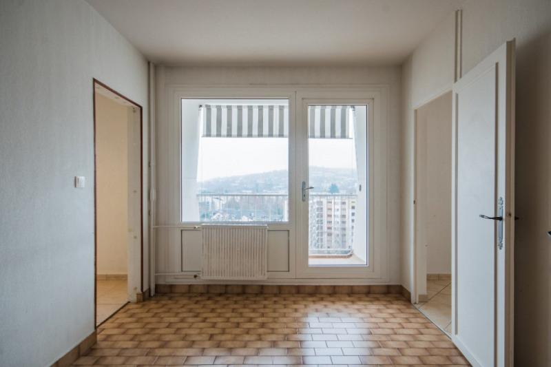 Sale apartment Cognin 145500€ - Picture 3