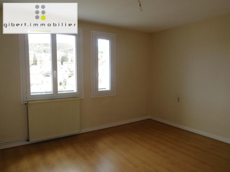 Rental apartment Le puy en velay 545€ CC - Picture 7