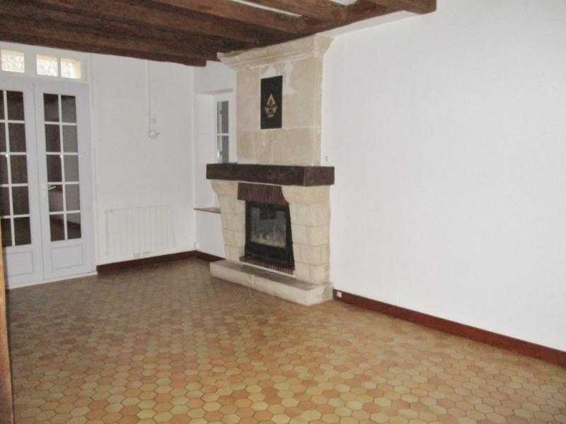 Vente maison / villa Montoire sur le loir 107550€ - Photo 3