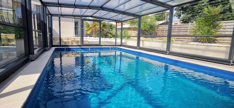 Vente de prestige maison / villa Challans 558000€ - Photo 1