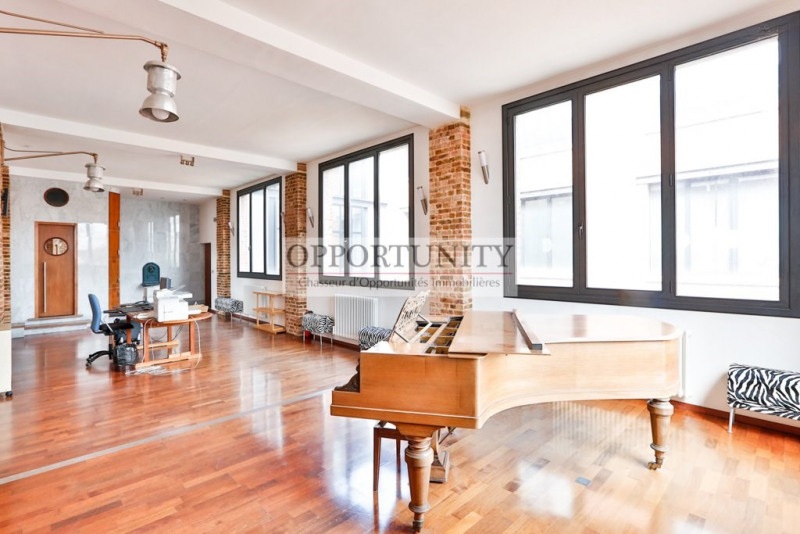 Vente appartement Montreuil 750000€ - Photo 3