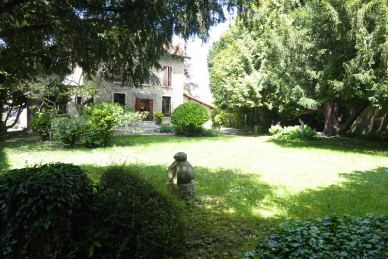Vente de prestige maison / villa Bourgoin jallieu 580000€ - Photo 1