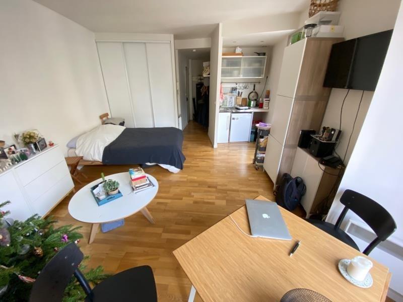 Sale apartment Paris 12ème 344000€ - Picture 2