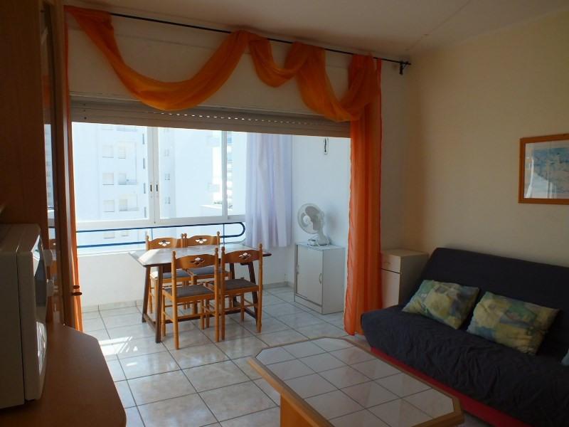 Venta  apartamento Roses-santa-margarita 120000€ - Fotografía 4