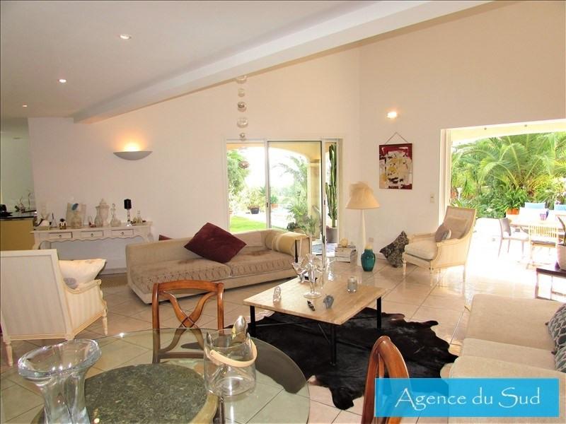 Vente de prestige maison / villa St cyr sur mer 786000€ - Photo 6