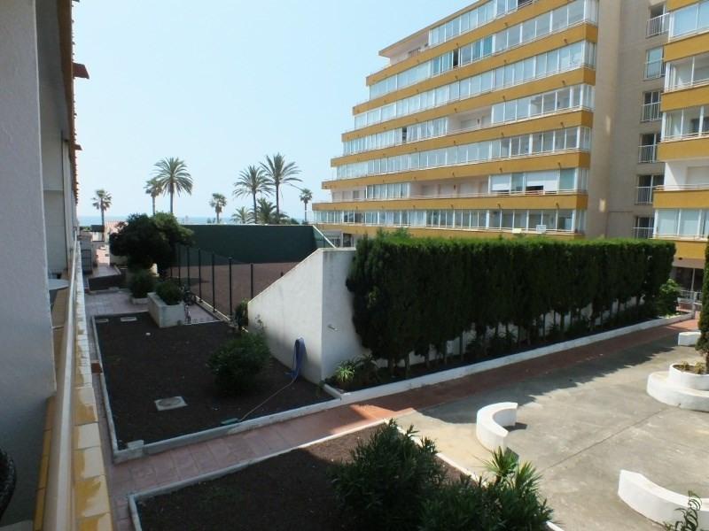 Vacation rental apartment Rosas santa-margarita 856€ - Picture 13