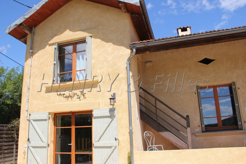 Sale house / villa Samatan 235000€ - Picture 32