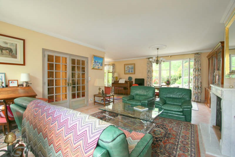 Vente de prestige maison / villa Fontainebleau 1198000€ - Photo 17