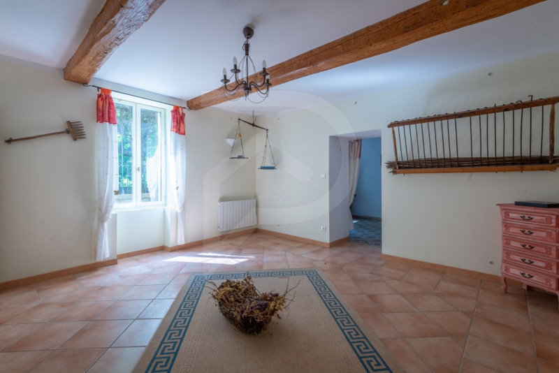 Deluxe sale house / villa Althen des paluds 787000€ - Picture 9