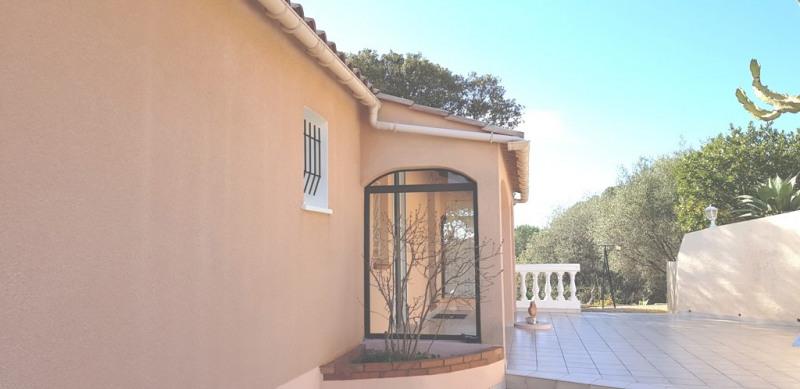 Vente maison / villa Pietrosella 420000€ - Photo 20