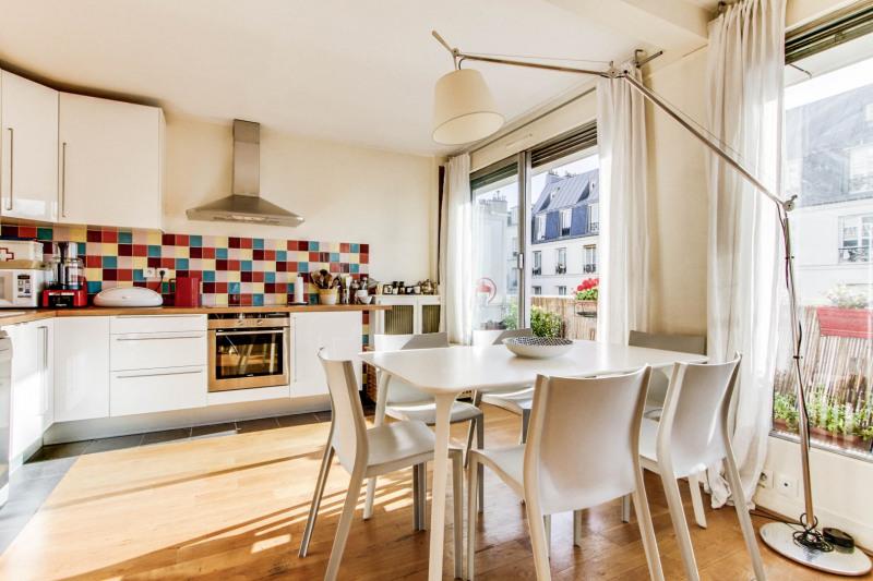 Vente appartement Paris 11ème 980000€ - Photo 3