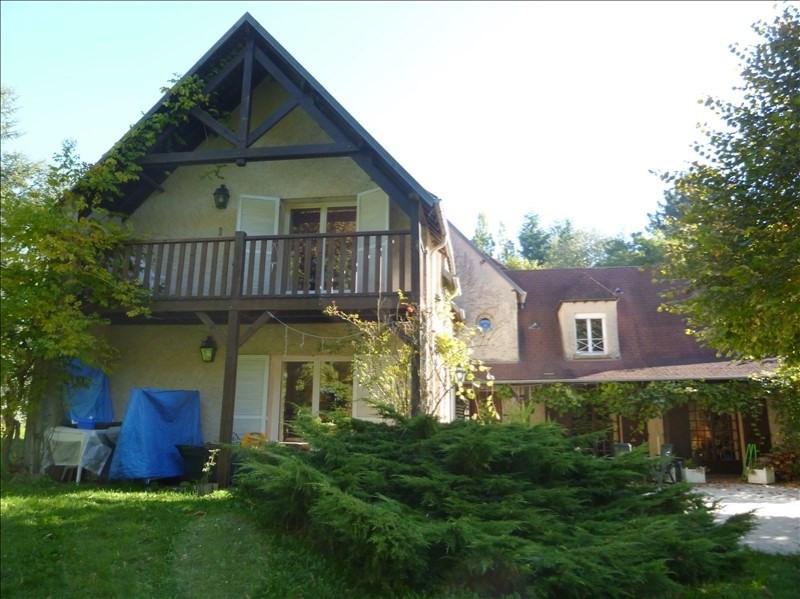 Vente maison / villa Cravent 530000€ - Photo 2