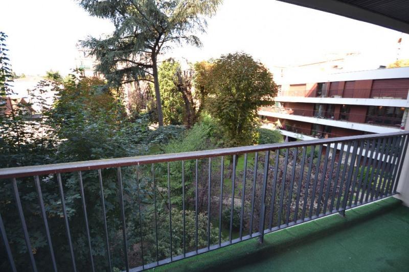 Location appartement Boulogne billancourt 1250€ CC - Photo 4